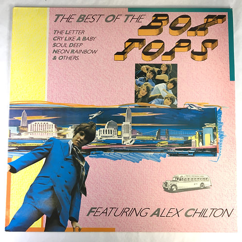 Box Tops, the - The Best of the Box Tops ft. Alex Chilton