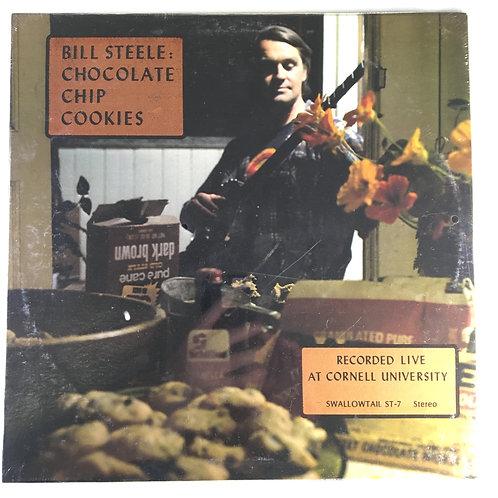 Bill Steele - Chocolate Chip Cookies