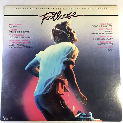 Various - Footloose Soundtrack