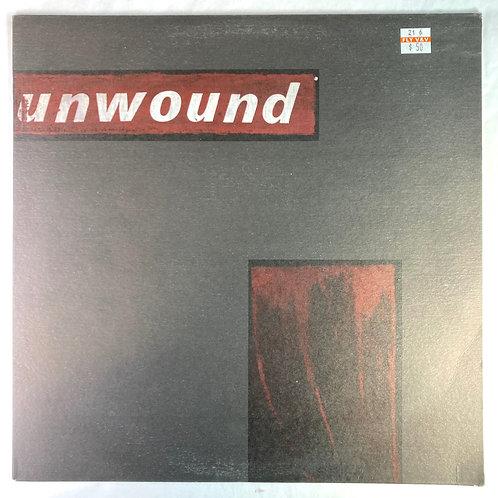 Unwound - Unwound