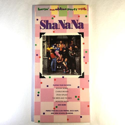 ShaNaNa - Havin' an Oldies Party with ShaNaNa