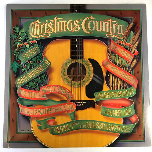 Various - Christmas Country