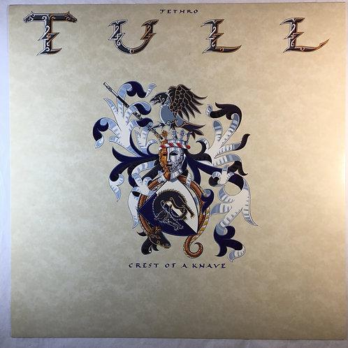Jethro Tull - Double-Sided Promo Flat