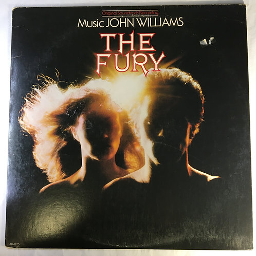 John Williams - The Fury Soundtrack