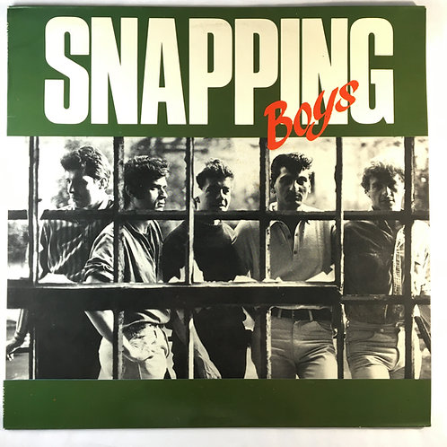 Snapping Boys - Taxi Driver Business