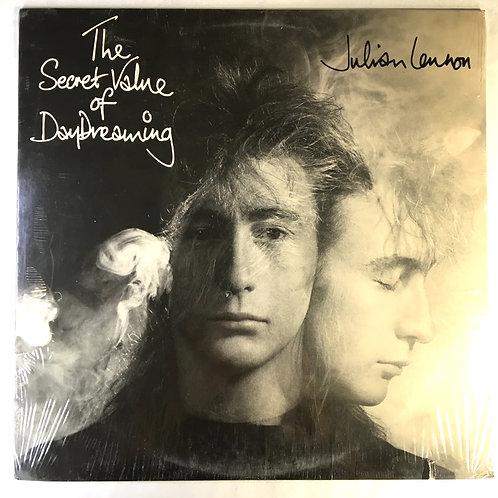 Julian Lennon - The Secret Value of Daydreaming