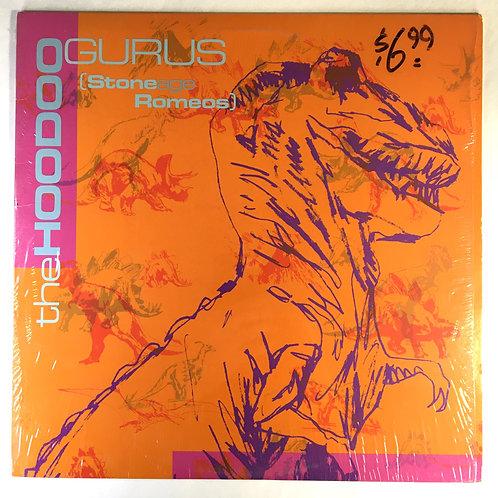 Hoodoo Gurus - Stoneage Romeos