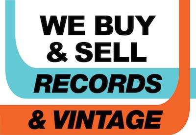 We Buy Vintage