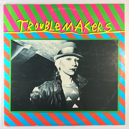Various - Troublemakers