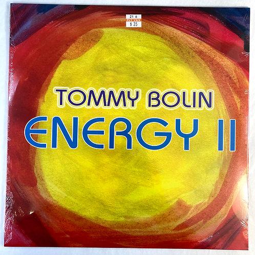 Tommy Bolin - Energy II