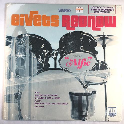 Eivets Rednow - Alfie