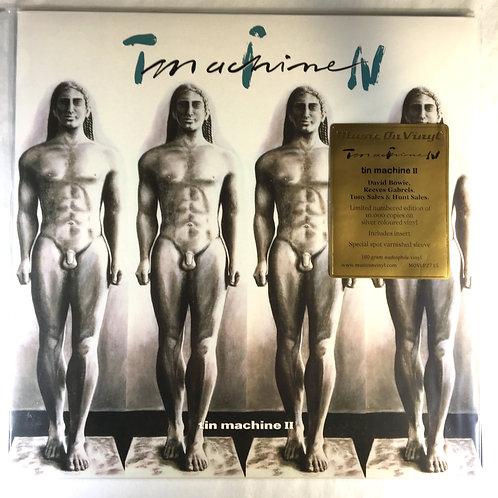 Tin Machine - II