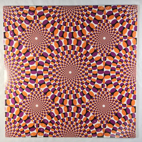 Three Orange Kisses - Ascending: Melodies & Noise