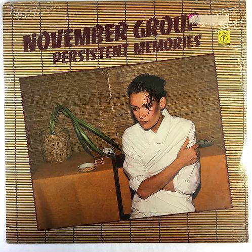 November Group - Persistent Memories