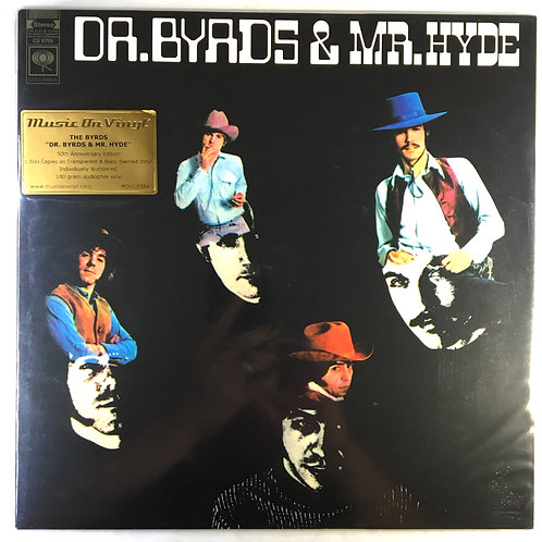 Byrds, the - Dr. Byrds & Mr. Hyde