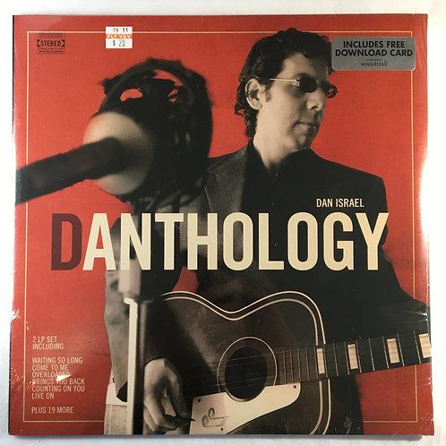 Dan Israel - Danthology