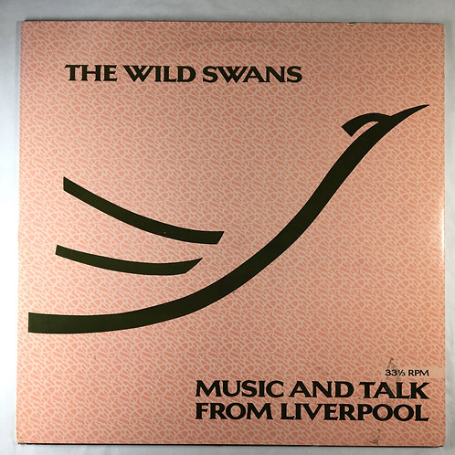 Wild Swans - Music and Talk from Liverpool