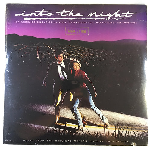 Various - Into the Night Soundtrack