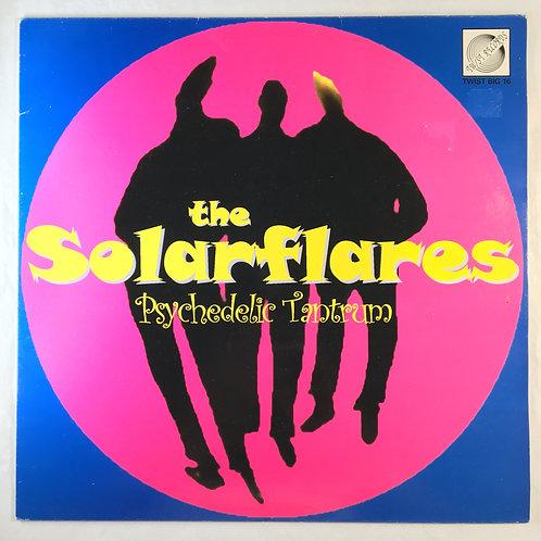 Solarflares - Psychedelic Tantrum