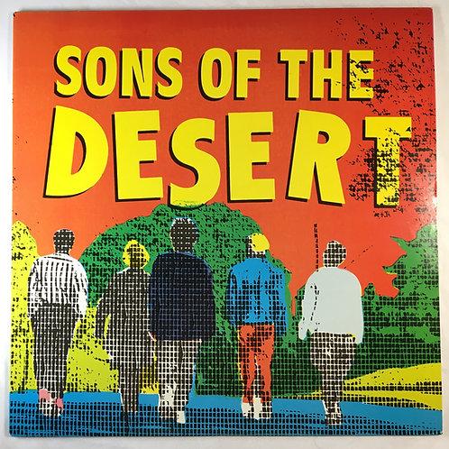 Sons of the Desert - S/T