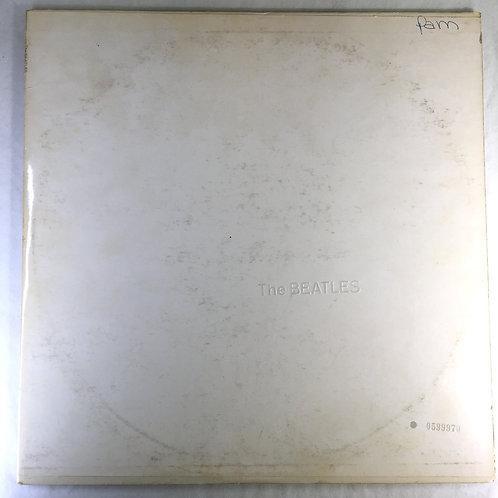 """Beatles - S/T """"White"""" Album"""