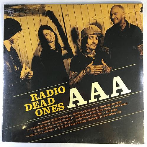 Radio Dead Ones - AAA