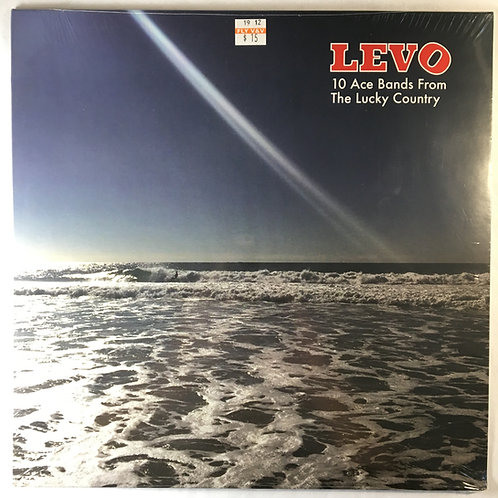 Levo - 10 Ace Bands from the Lucky Country