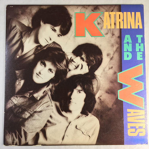 Katrina and the Waves - S/T