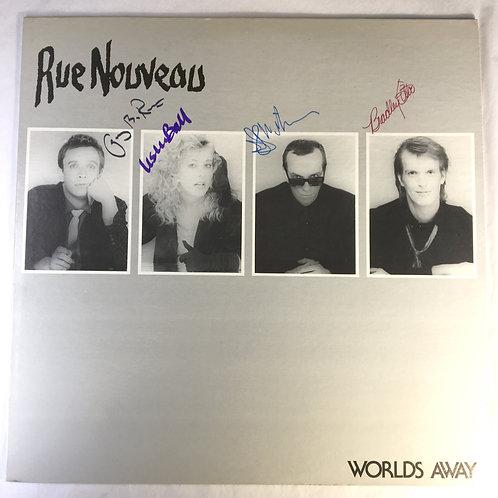 Rue Nouveau - Worlds Away