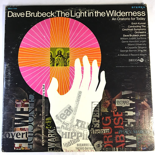 Dave Brubeck - The Light in the Wilderness