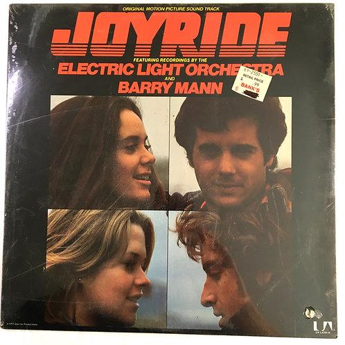 ELO & Various - Joyride Soundtrack