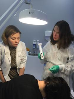 Обучение по карбокситерапии