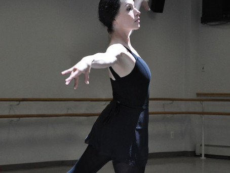 Why Adult Ballet Students Should Be Taken Seriously