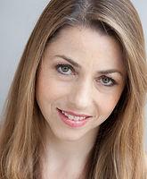 Jessica Fishel Headshot
