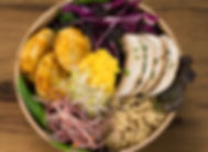 My Buddha Bowl est la cuisine équilibrée du 11ème arrondissement de Paris