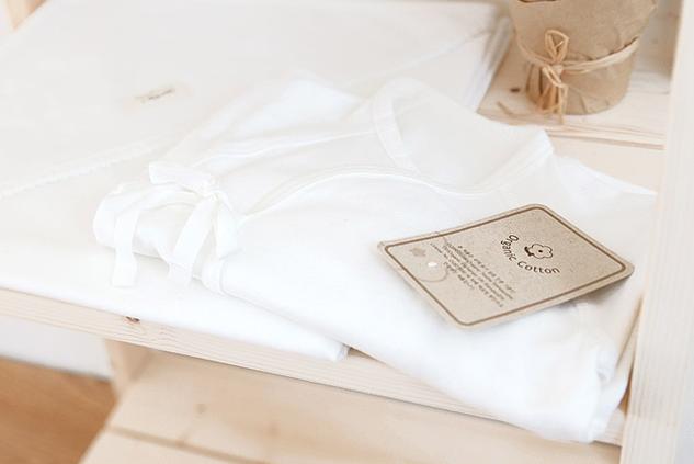 Organic Cloth Shirt