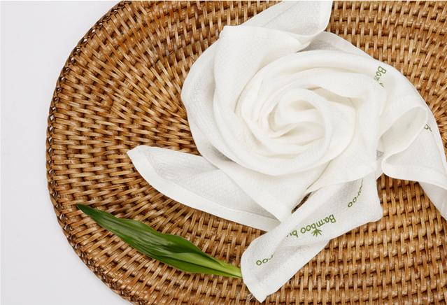 Premium Bamboo Handkerchief