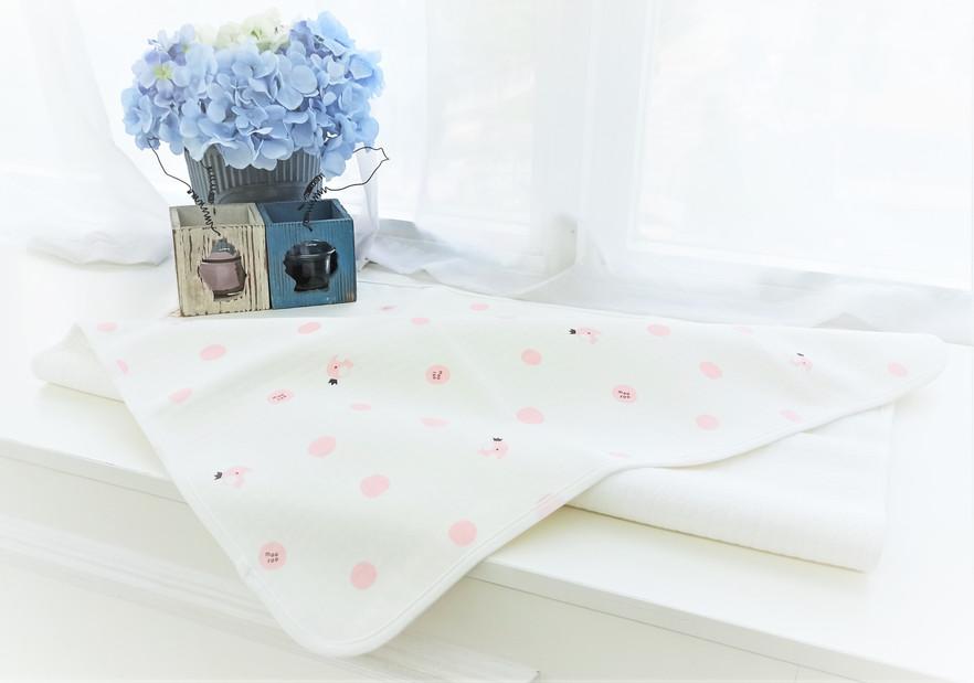 Cotton Waterproof Mat