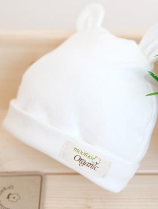 Organic Cloth Hat