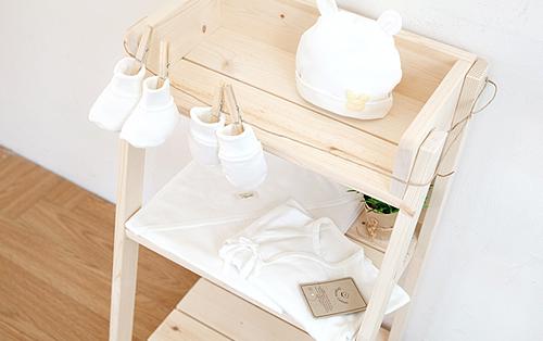 Organic Cloth Set