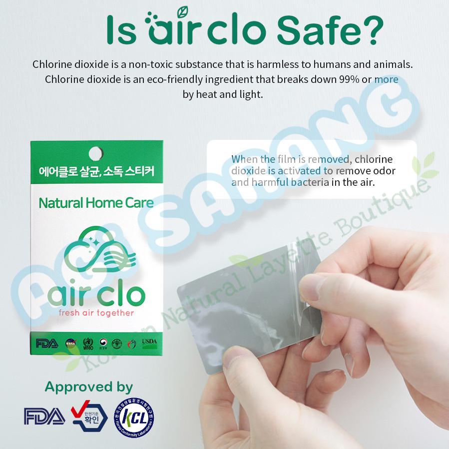 Air Clo