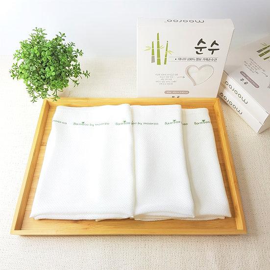 Bamboo Premium Handkerchief