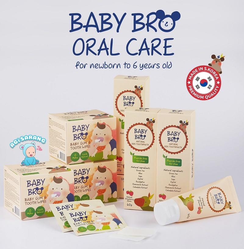 BabyBro Oral Care