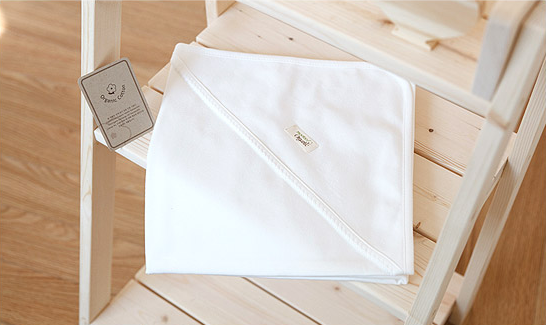 Organic Cloth Swaddle