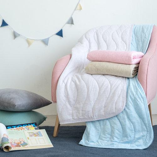 Bamboo Silk Comforter Blanket