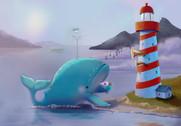 Whale love