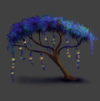 Magic tree 1