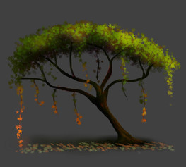 Magic tree 4