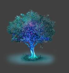 Aetherwarped Oak