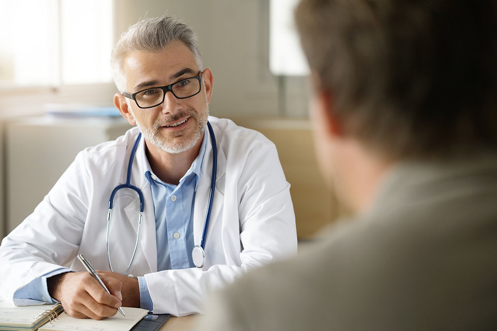 medical lien funding personal injury doctor